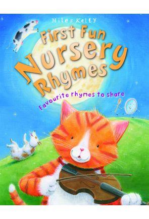 nursey rhyme book